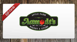 Orchard Gift Card