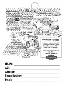 coloring-contest